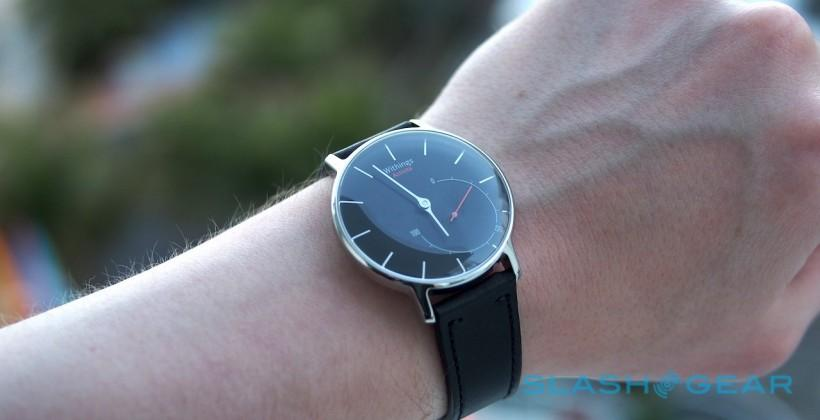 Withings Activité Review – Smart gets Stylish