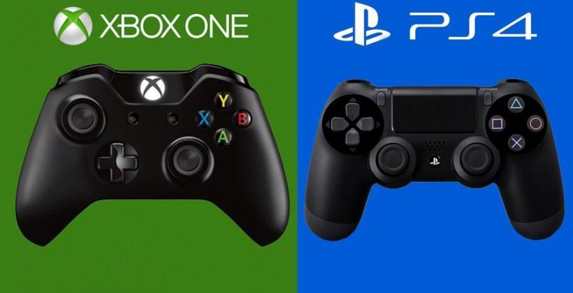PS4 to top Xbox One in sales through 2018, analysts predict