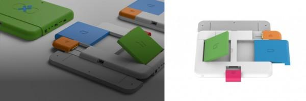 Olpc One Education To Launch A Modular Tablet Laptop