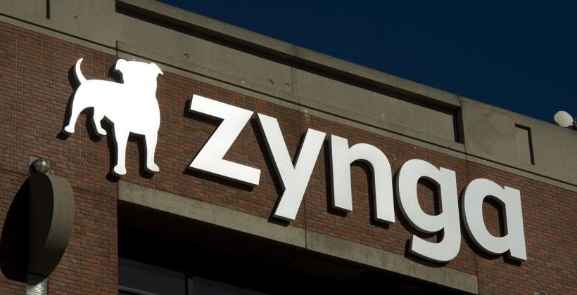 Zynga continues to fall as new mobile gaming kings rise