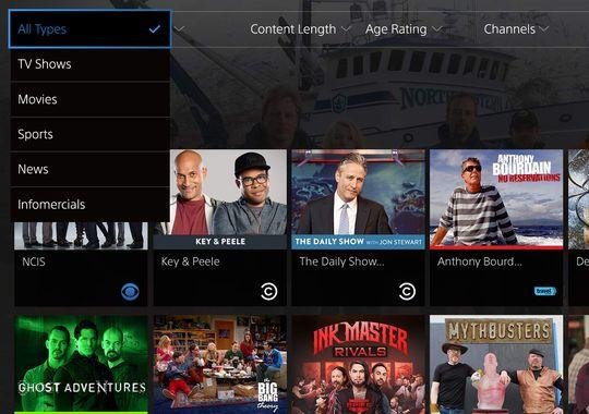Sony's Playstation Vue to be the latest TV service for cord-cutters