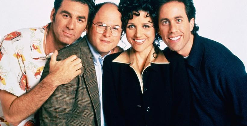 'Seinfeld' to finally be available for streaming