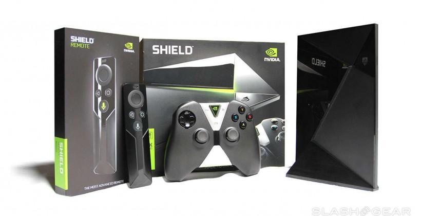 NVIDIA SHIELD specs: entertainment device detailed