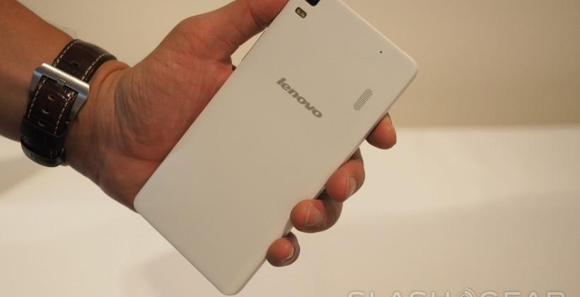Lenovo A7000 hands-on: bringing Dolby ATMOS to mobile