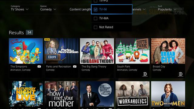 Sony launches PlayStation Vue TV service in Philly, Chicago & NYC