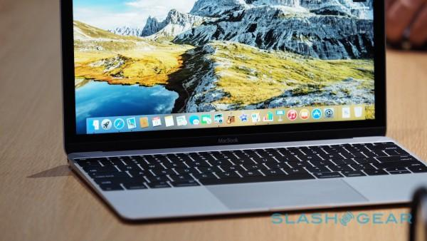 Core M chipset found in new MacBook benchmarked