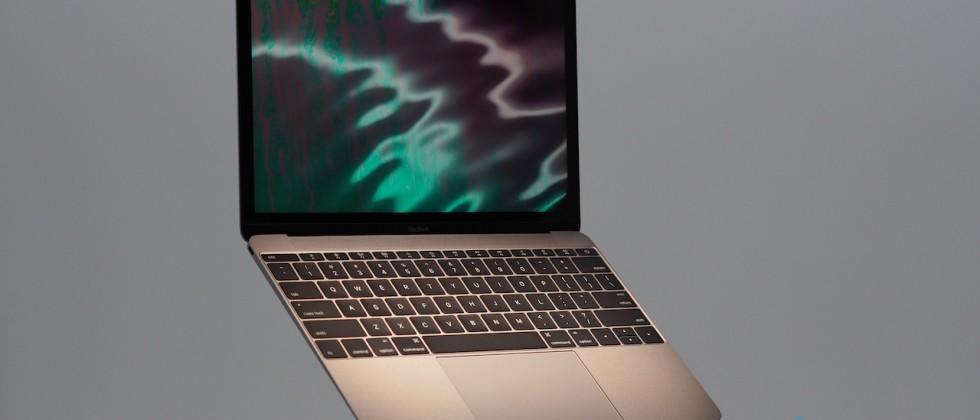 New MacBook vs MacBook Air: Battle of the ultraportables