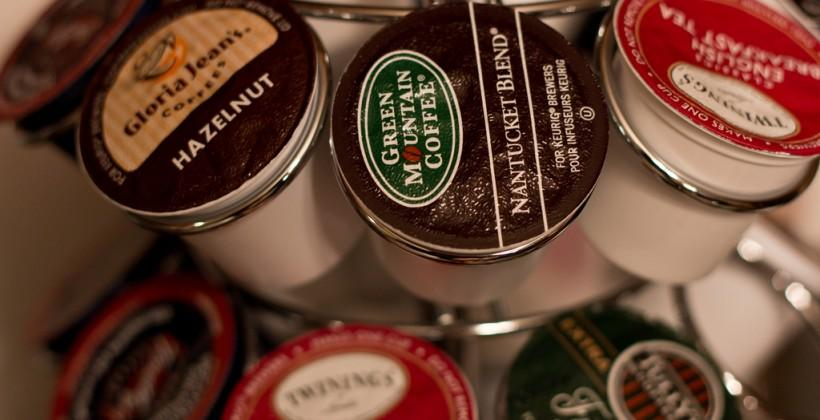 Even the inventor of K-Cups regrets his coffee mistake