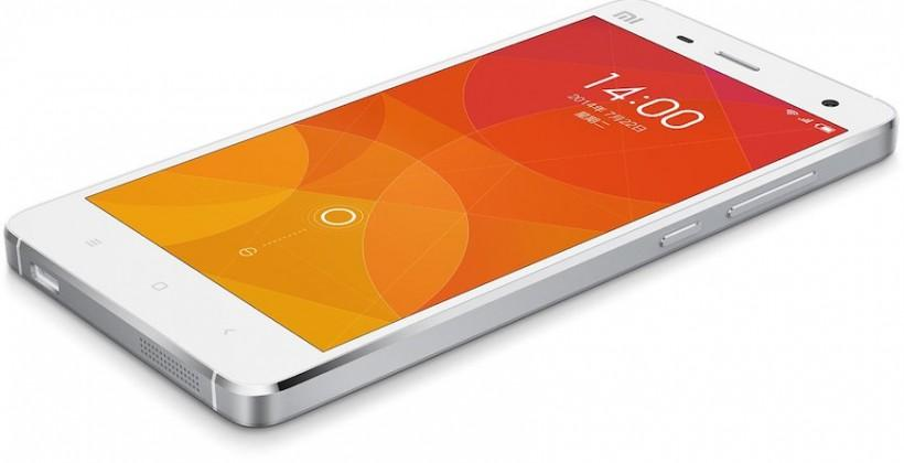 Xiaomi Mi 4 malware accusation prompts security controversy