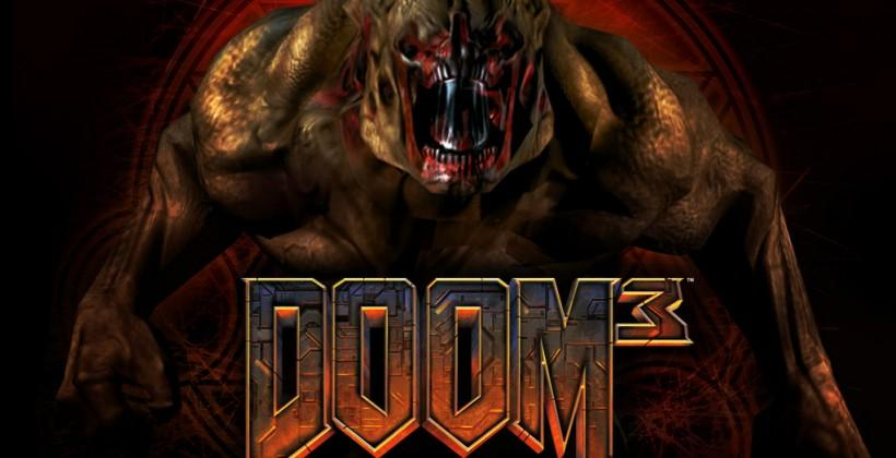 Doom 3 Android release set for 2015