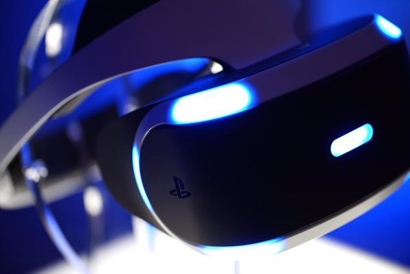 Sony Project Morpheus release set for 2016 with 120Hz display