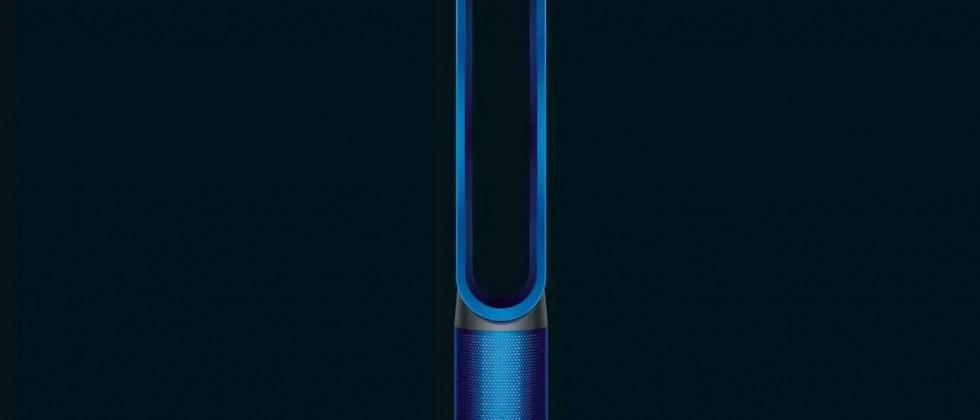 Dyson Pure Cool is a swanky option for purifying your home's air