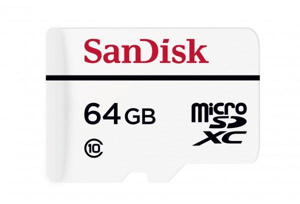 HighEndurance_microSDXC_C10_Front_64GB