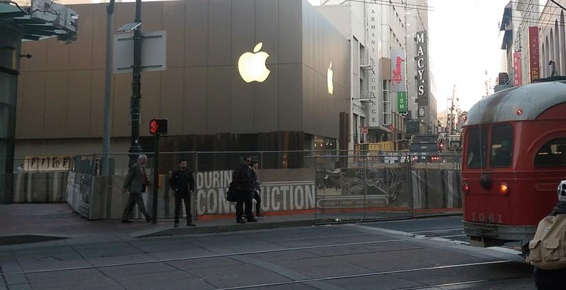 Pre-event buzz: Apple Watch will change how Apple Stores do business