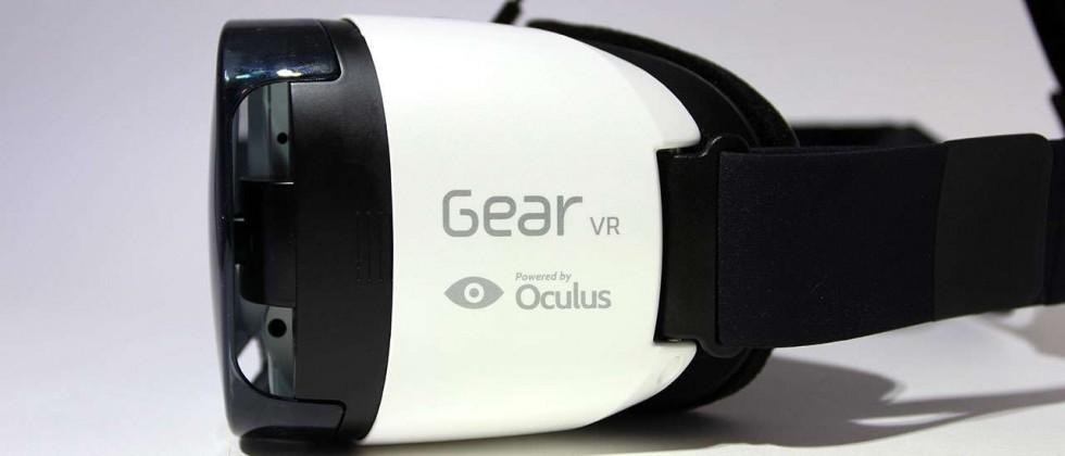 Samsung Gear VR released to Best Buy this Friday