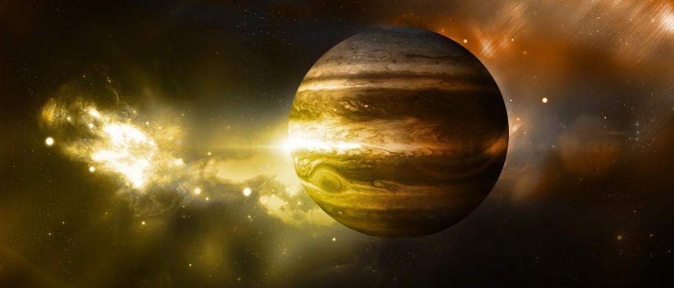 Jupiter believed to have destroyed v1.0 of our solar system