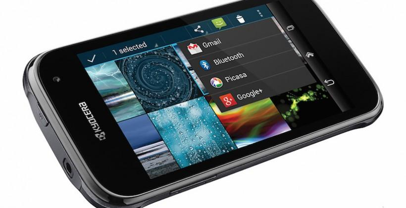 Microsoft to sue Kyocera over new Android patent infringement