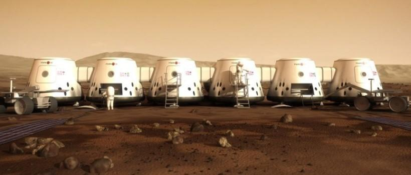 "Mars One finalist reveals concerns about ""flawed"" project"