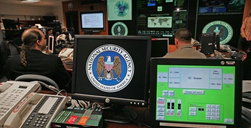 NSA sued over surveillance by Wikimedia & more