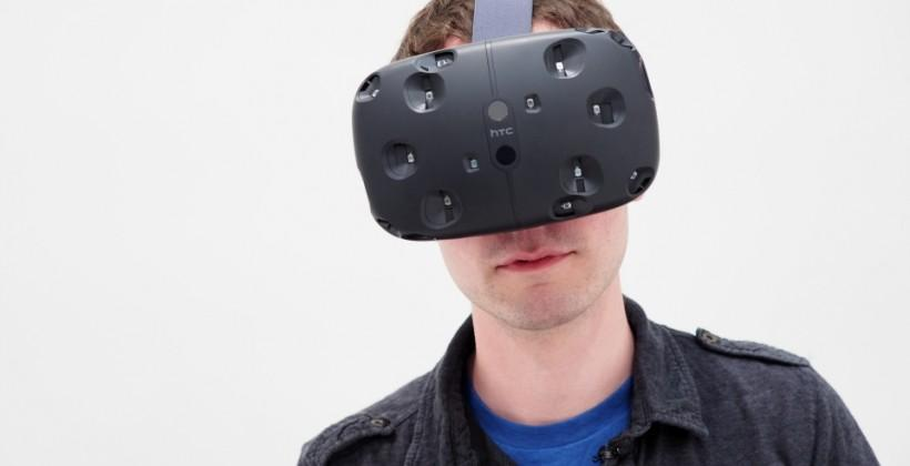 Why I refuse to believe VR is the future of gaming