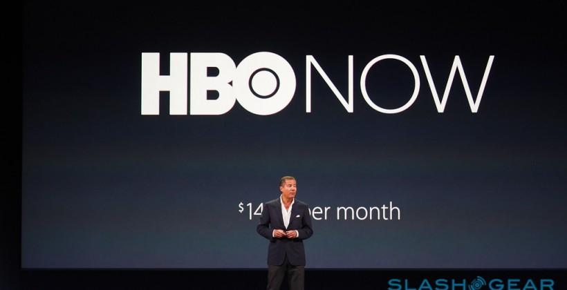 HBO NOW heads to Apple TV with no cable required