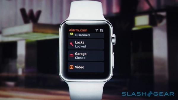 """SlashGear Apple Watch Media Event in March"""