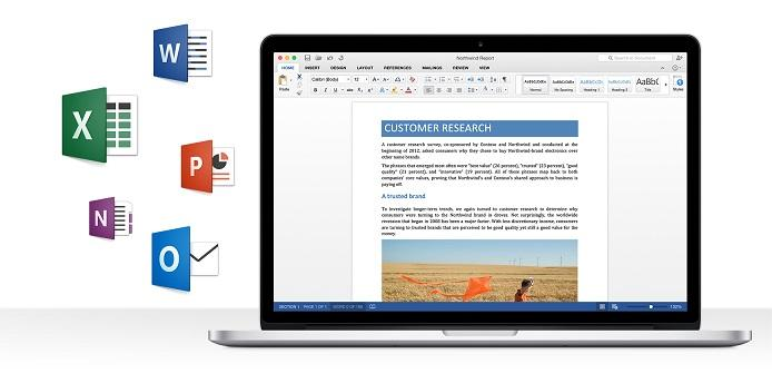 Microsoft releases Office 2016 for Mac preview