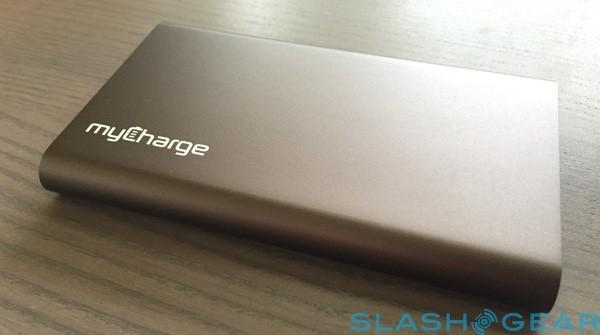 myCharge RazorMax review; classy and powerful