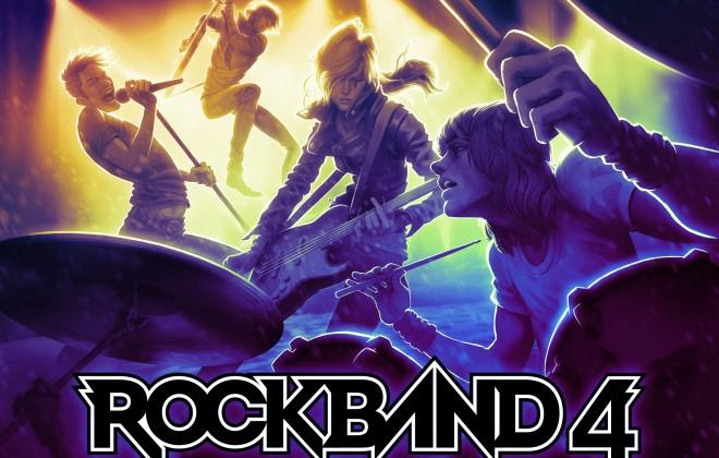 Rock Star 4 coming to PS4, Xbox One this Fall