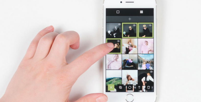 VSCO Cam update brings batch editing to iOS, Android