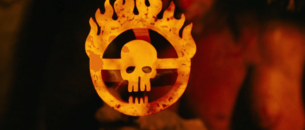 Mad Max Fury Road trailer: all plot, all fire