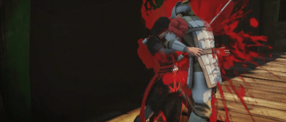 Assassin's Creed Chronicles: Ubisoft's triple-threat release