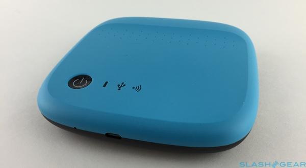 Seagate Wireless Mobile Review