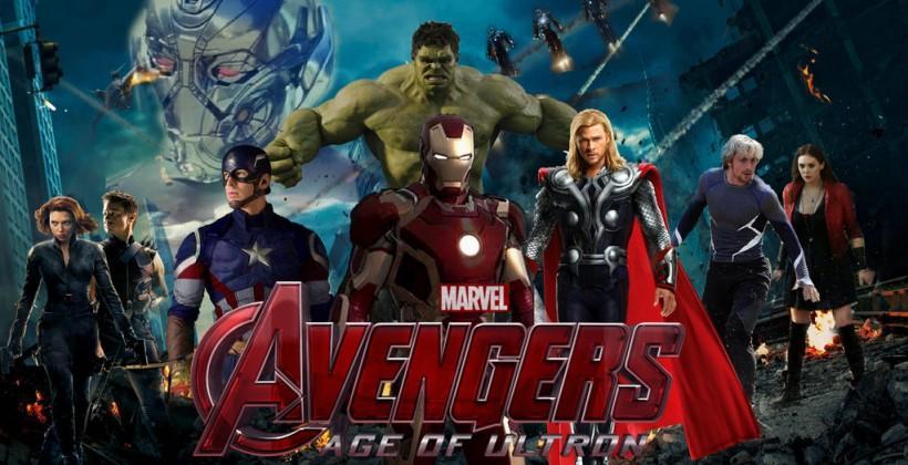 Avengers: Age of Ultron new trailer drops - SlashGear