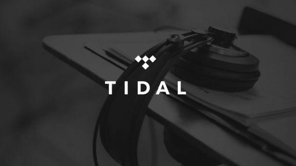 Taylor Swift's streaming on Tidal, still snubbing Spotify