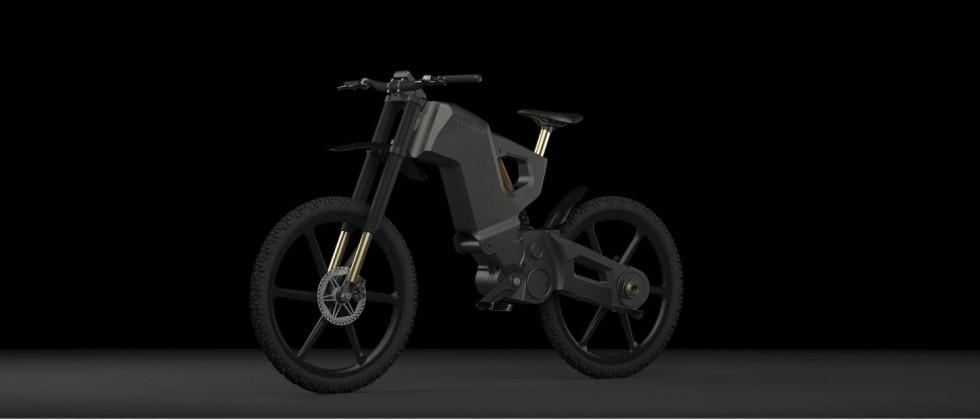 Trefecta DRT mil-spec electric bicycle hits 40MPH