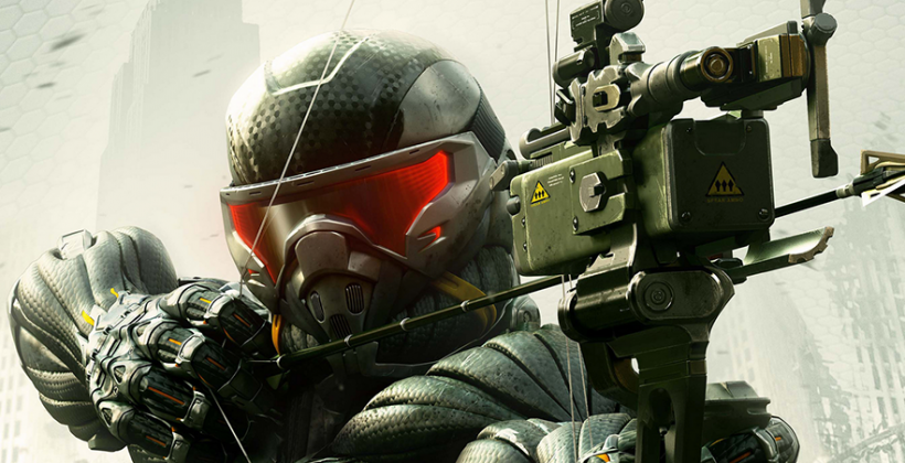 Crysis 3 Android release: yes, NVIDIA SHIELD can run it