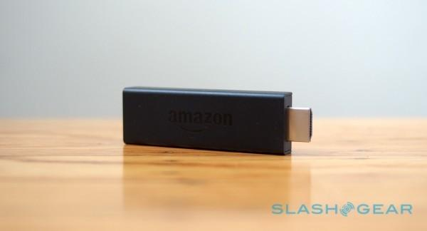 Fire TV, Fire TV Stick update brings hotel WiFi, Bluetooth headset support