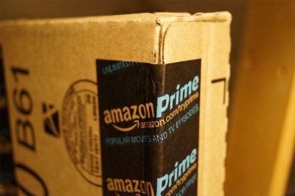 Amazon brings Prime Now to Baltimore, Miami