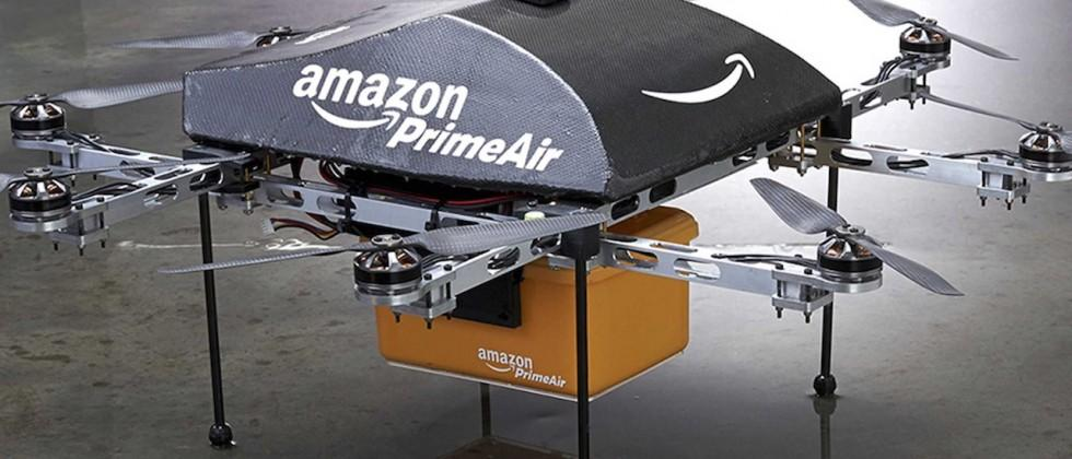 Amazon drones get FAA test approval (but don't get excited)