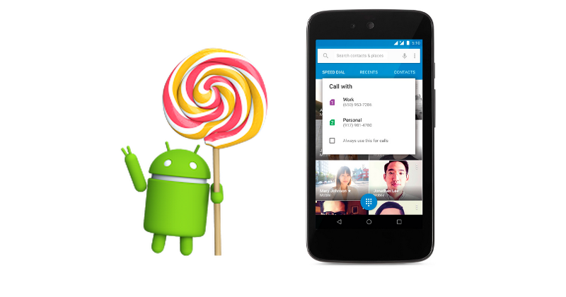 Android 5.1 detailed, rolls out to Nexus and T-Mobile