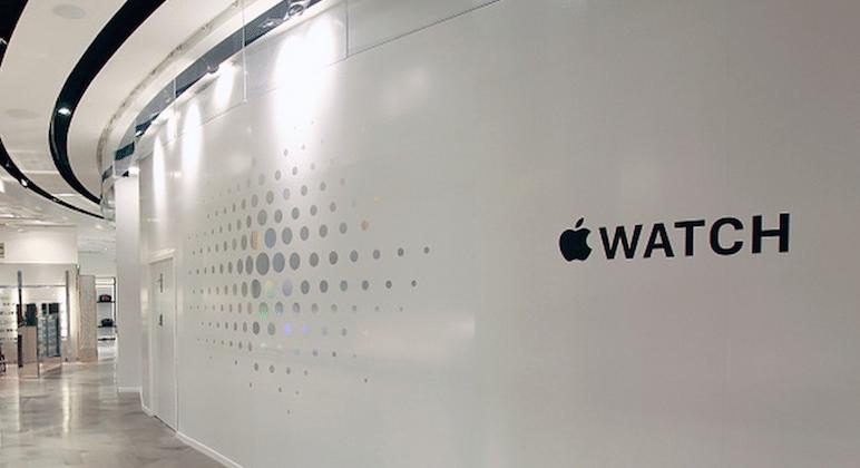 Apple Watch shops to open in London, Paris, Tokyo on April 10