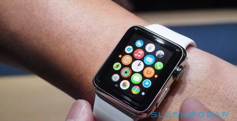 This is Apple Watch: Hands-on