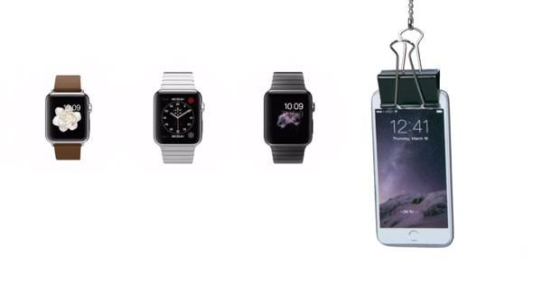 Conan previews Apple Pocketwatch for comedic effect