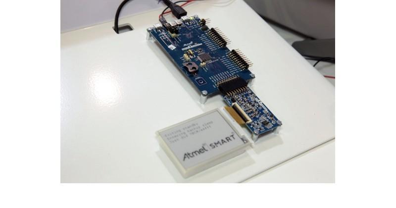 New Atmel IoT chip's battery life can last 10 years