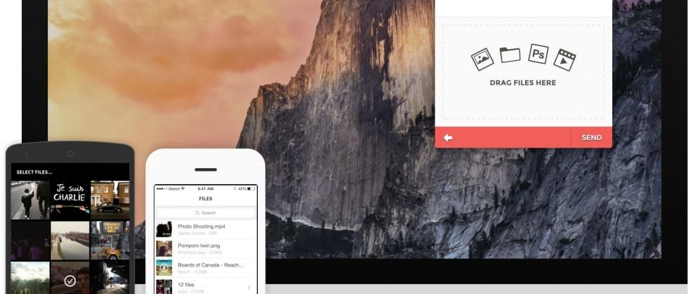 Infinit brings their file transfer software to iOS & Android