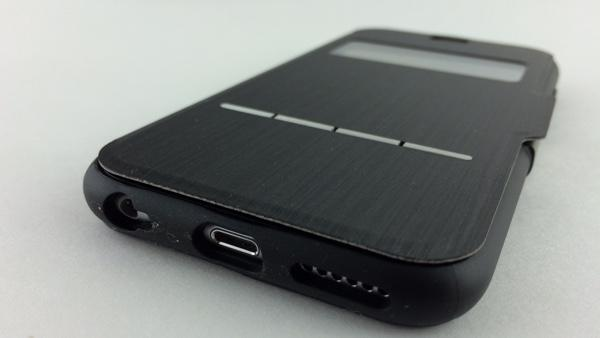 Moshi Sensecover review — all calls, no waiting on the iPhone 6
