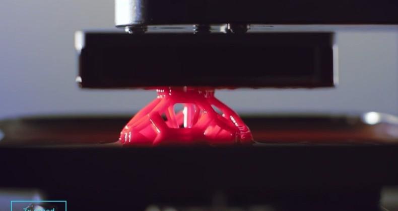 Carbon3D creates new 'Terminator' 3D printing technique