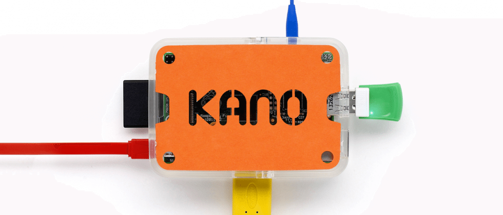 Kano OS made free for Raspberry Pi 2