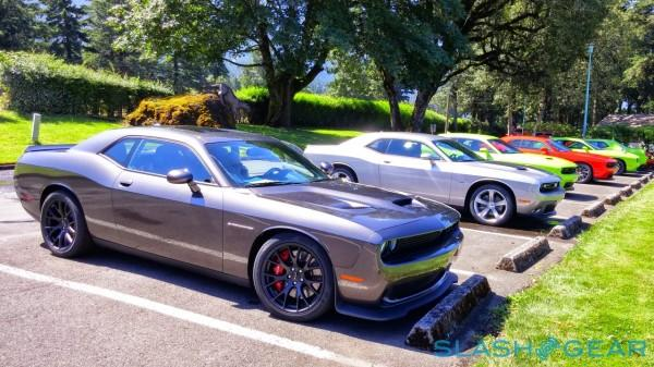 Chrysler reveals (another) recall: all Hellcats affected